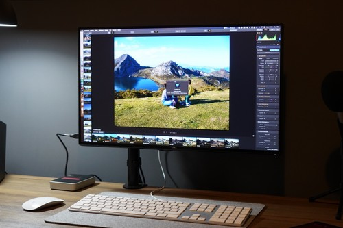 Luminar 3, el editor de fotos que busca ser alternativa real a Adobe Lightroom