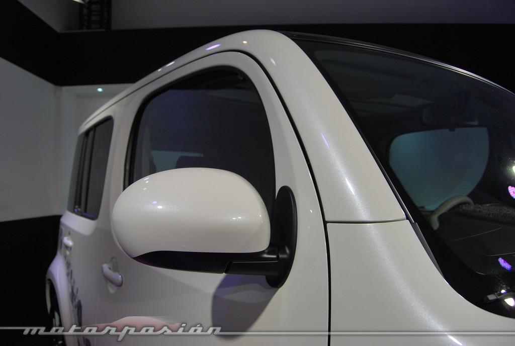 Foto de Nissan Cube (presentación) (30/56)