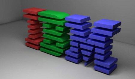 100 años de IBM II: Del ordenador personal al software de servicios