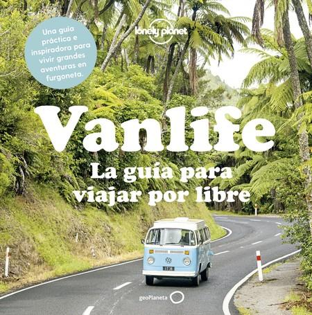 Vanlife Libro