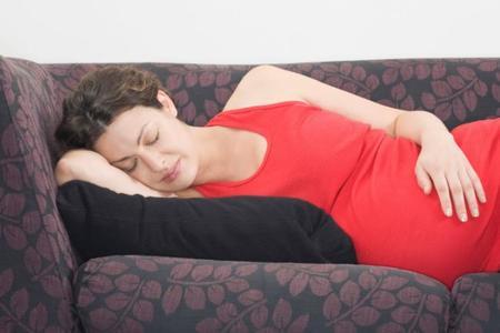 El 20 por ciento de las embarazadas sufre alteraciones respiratorias durante el sueño