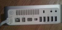 Posible fotografía del nuevo Mac mini