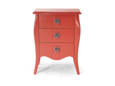 Marioni Fes Bedside Table
