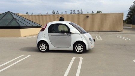402334 Google S Self Driving Car
