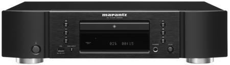 Marantz sigue apostando por el CD-Audio y lanza un reproductor y un amplificador estéreo