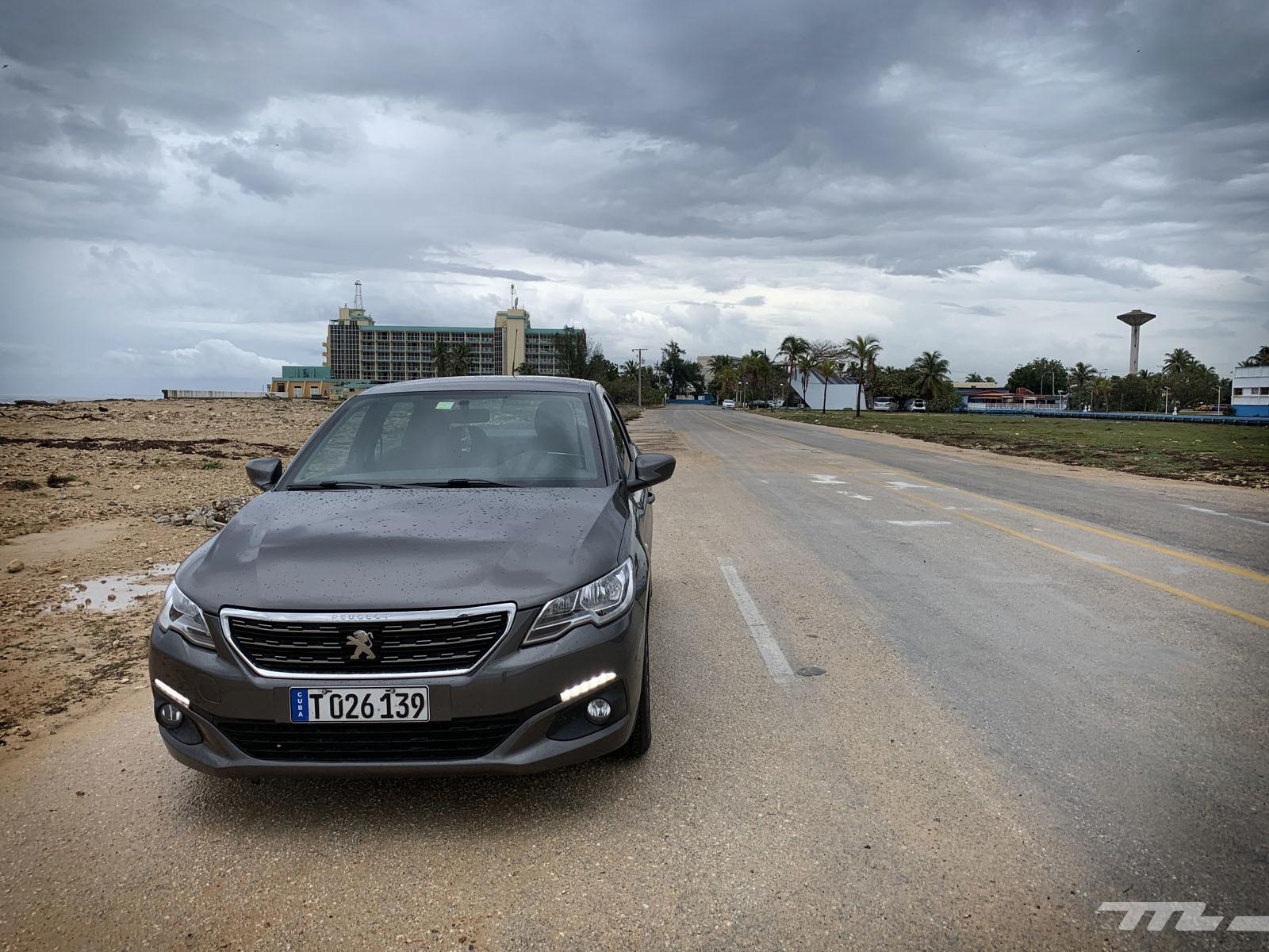 Foto de Peugeot 301 (prueba) (39/40)