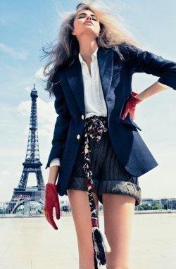 shorts lana