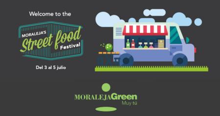 La Moraleja Green