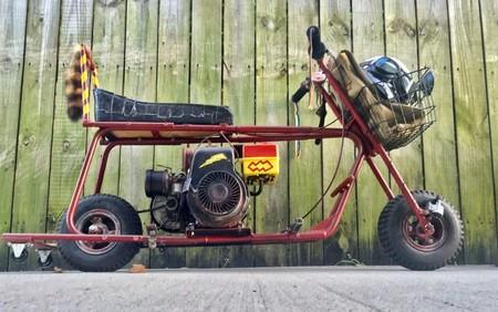Va en serio: Alguien va a pagar más de 30.000 dólares por la minimoto de 'Dos tontos muy tontos'