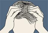masaje pinzamientos