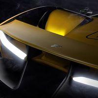 Fittipaldi EF7 Vision Gran Turismo, el nuevo sueño del astro brasileño
