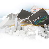 Samsung prepara el Exynos 9810 del Galaxy S9 para acabar con su dependencia de Qualcomm