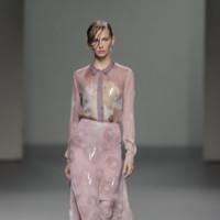 Las 10 tendencias Primavera-Verano 2014 de la Semana de la Moda de Madrid