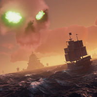 Sea of Thieves desembarcará en Steam con todas sus aventuras de piratas próximamente