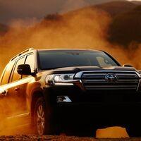 Toyota Land Cruiser dejará de venderse en ciertos mercados a partir del 2021