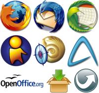 Firefox 2 Portable y otras