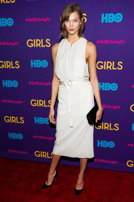 Karlie Kloss look