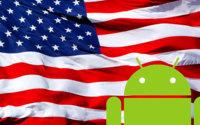 Las ventas de smartphones Android crecen en todo el mundo, salvo en EEUU