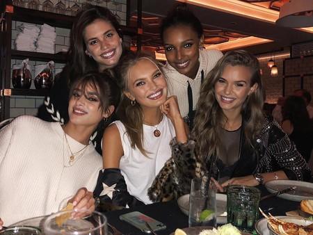 Dónde comer en Nueva York según las modelos