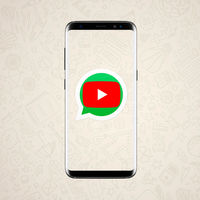 WhatsApp se actualiza: ya es posible ver videos de YouTube sin salir de la aplicación