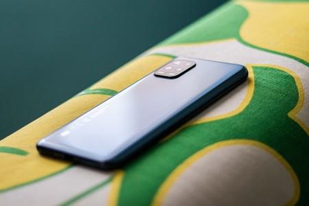 Chollo del Xiaomi Mi 10 Lite en Amazon por 277 euros, su precio mínimo histórico