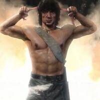 Rambo y John McClane reparten tiros y explosiones en el adelanto de su llegada a Call of Duty Black Ops Cold War y Warzone
