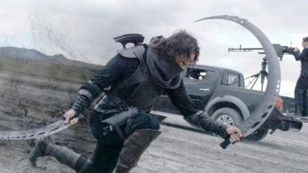 'Guardians', trailers de una delirante película rusa de superhéroes