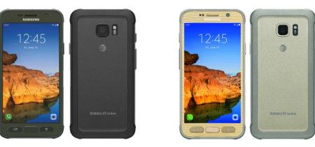 Ya conocemos casi por completo el Samsung Galaxy S7 Active gracias a una filtración