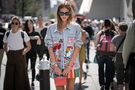 La moda de los parches, una tendencia impulsada por Marc Jacobs que se ha vuelto viral
