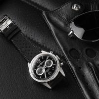 Bell & Ross y el reloj Vintage de los pilotos automovilísticos