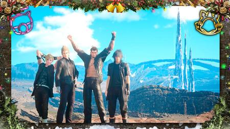 Final Fantasy Xv Dlc 5