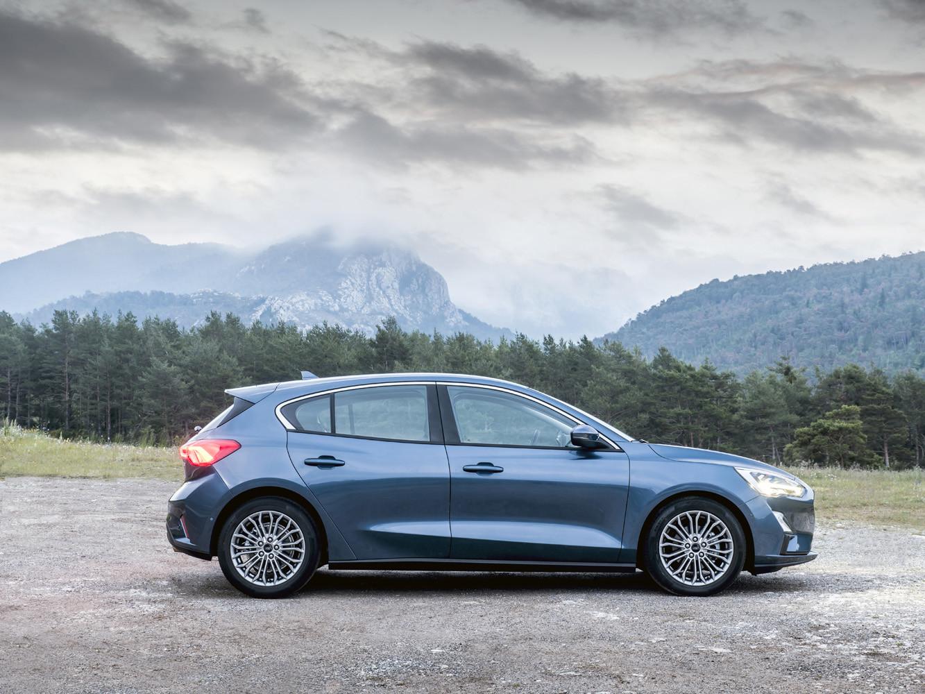 Foto de Ford Focus 2018, toma de contacto (107/204)