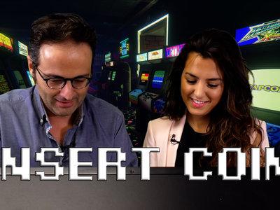 Hackers, dark web y el negocio de la ciberdelincuencia con Tamara Hueso (Insert Coin 1x05)