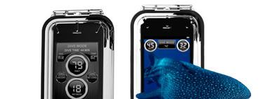 iGills SE-35 vuelve a tu iPhone sumergible y apto para los amantes de actividades bajo el agua