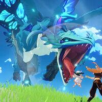 Con un año de vida, Genshin Impact ya es uno de los juegos con más ingresos de la historia móvil, según Sensor Tower