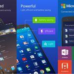 Microsoft Arrow Launcher se actualiza y añade un gesto de búsqueda