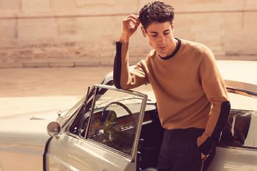 Antes de que el otoño llegue, ármate del color camel que H&M nos ofrece como tendencia