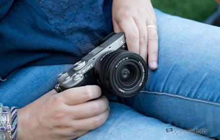 """Sony A7C, análisis: probamos la nueva full frame compacta que fusiona las """"tripas"""" de una A7 III con el cuerpo de una A6600"""