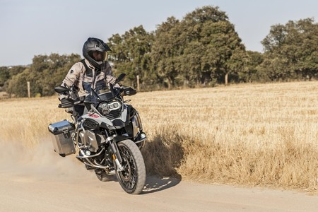 Bmw R 1250 Gs Adventure 2019 Prueba 015
