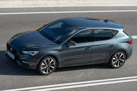 SEAT Leon 2020 Prueba Contacto 04