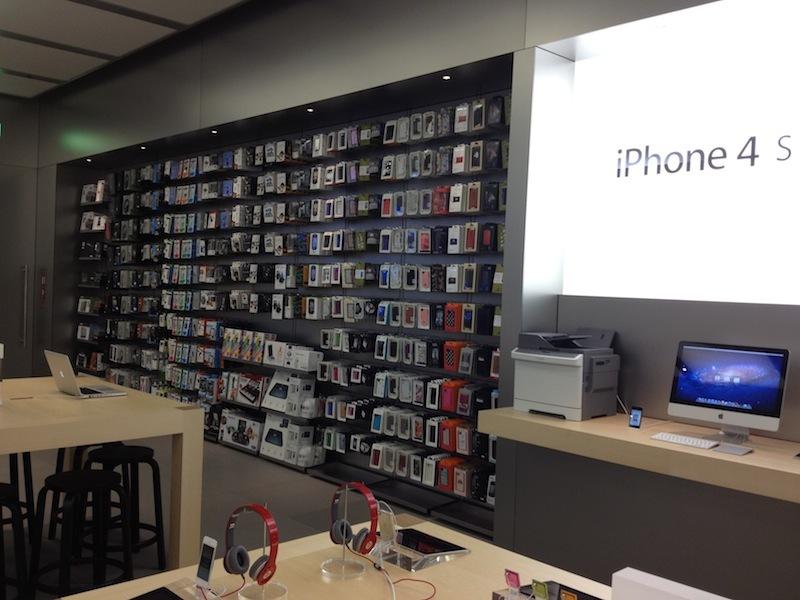 Foto de Apple Store Nueva Condomina (24/100)