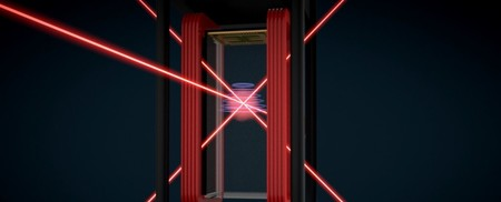 Usando láseres en el espacio, la NASA está a punto de alcanzar la temperatura más baja del universo