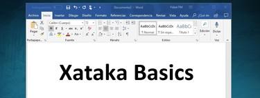 Cómo convertir un documento de Word a PDF