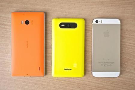 ¿Cada cuánto debería Microsoft renovar su gama de smartphones?. La pregunta de la semana