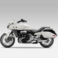 Foto 7 de 20 de la galería honda-vtx-1300-en-detalle en Motorpasion Moto