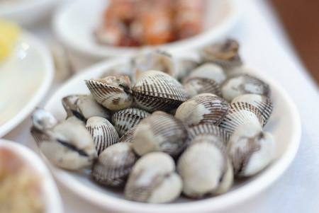 Con el otoño arranca la temporada de berberechos frescos: recetas y consejos para disfrutarlos en casa