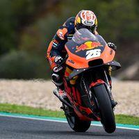¡Aprende a pilotar una moto con Dani Pedrosa! Por 3.800 euros es posible, y con un pase VIP de regalo para el GP de Cataluña