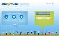 Staysatfriends: buscando alojamiento en casas de conocidos