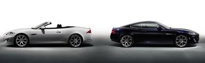 Jaguar XK Artisan, un paso más allá en el camino al lujo