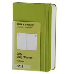 Foto 10 de 14 de la galería agendas-2013-moleskine-en-colores en Trendencias Lifestyle
